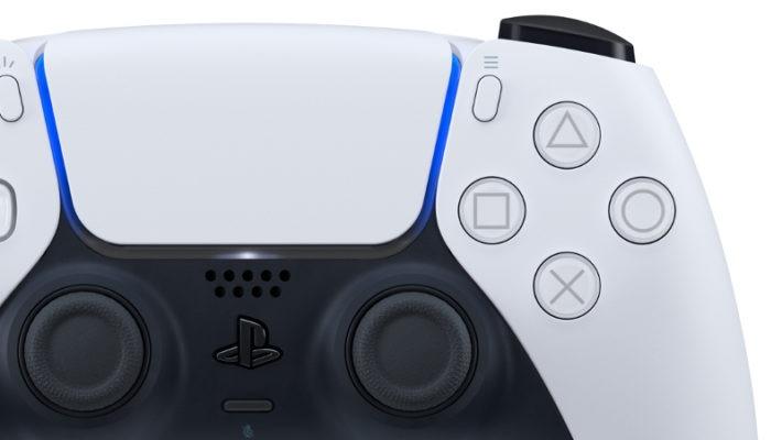 主机未出配件先到 PS5手柄都配件将比主机提前两周上市