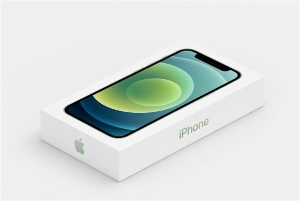 国人太给力:iPhone 12 Pro国行首批供货销售一空