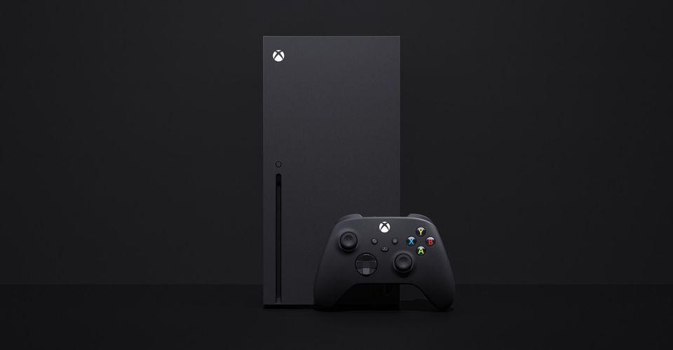 Xbox Series X光盘安装游戏并不比Xbox One快