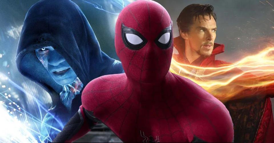索尼影业高层透露:《蜘蛛侠3》现已开拍 12月放