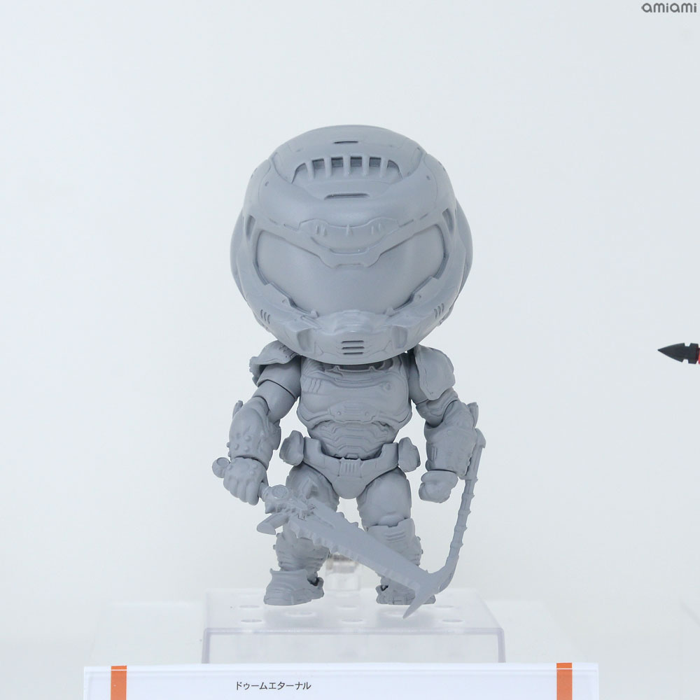 《赛博朋克2077》《对马岛之鬼》手办登陆虚拟展会