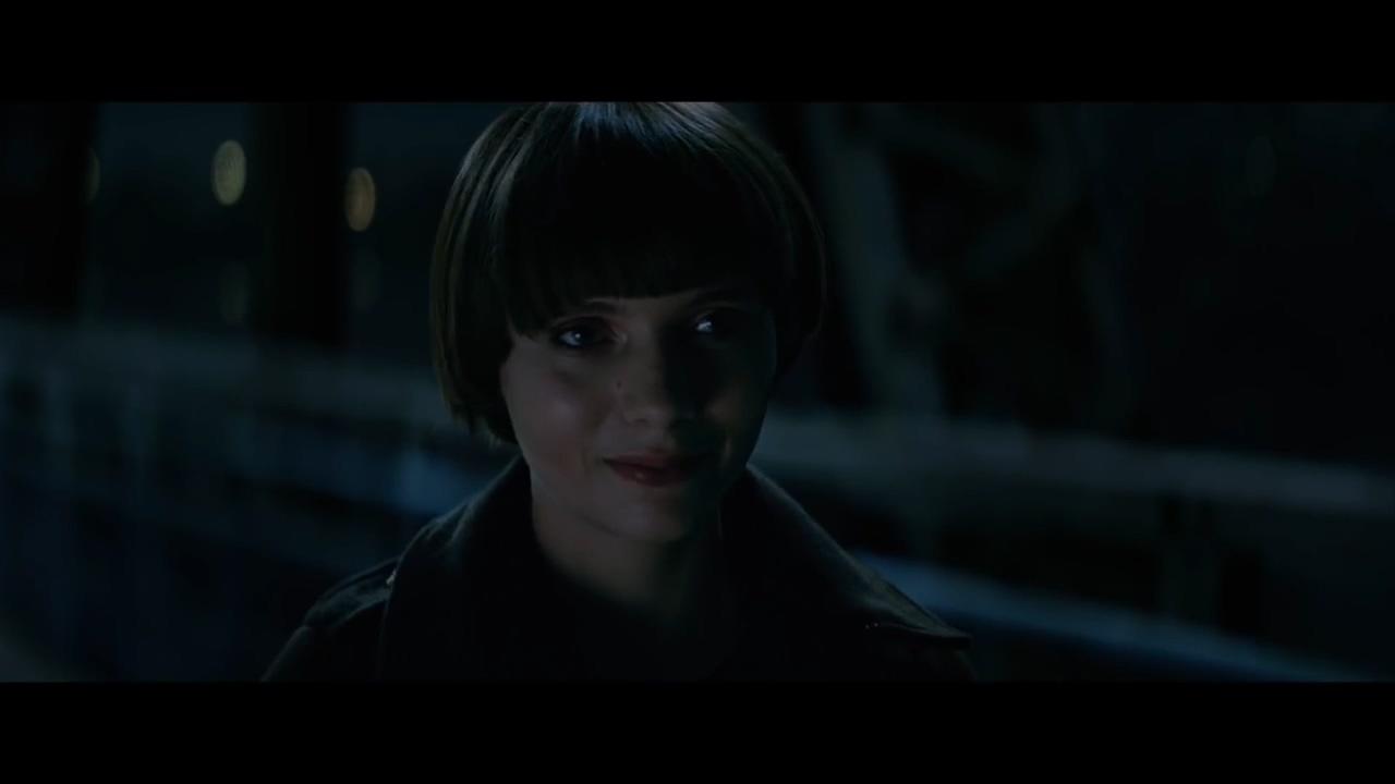 超自然恐怖片《虚空人》中字预告 年轻人作死的故事