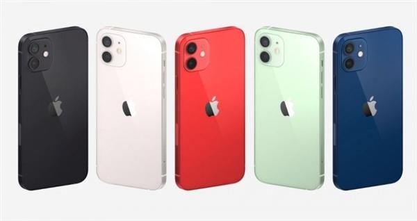 iPhone 12系列官方换屏需2149元 和iPhone 11 Pro一致