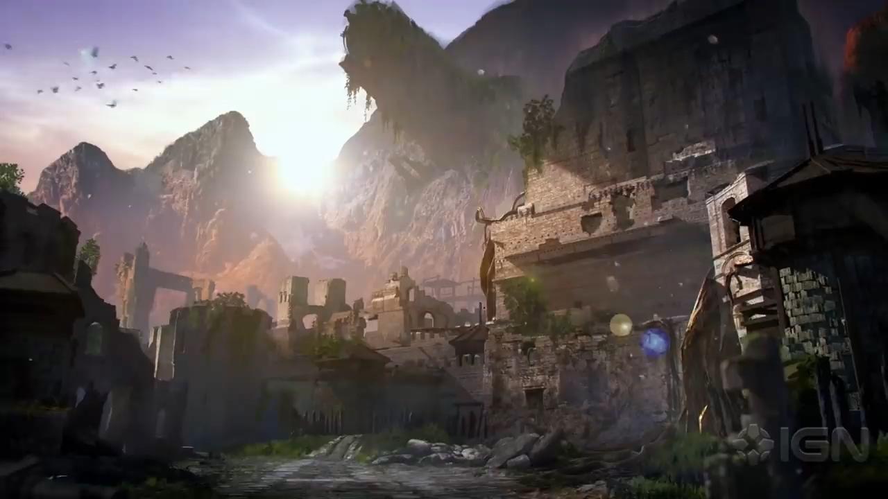 战术RPG游戏《索拉斯塔:法师之冠》发售宣传片