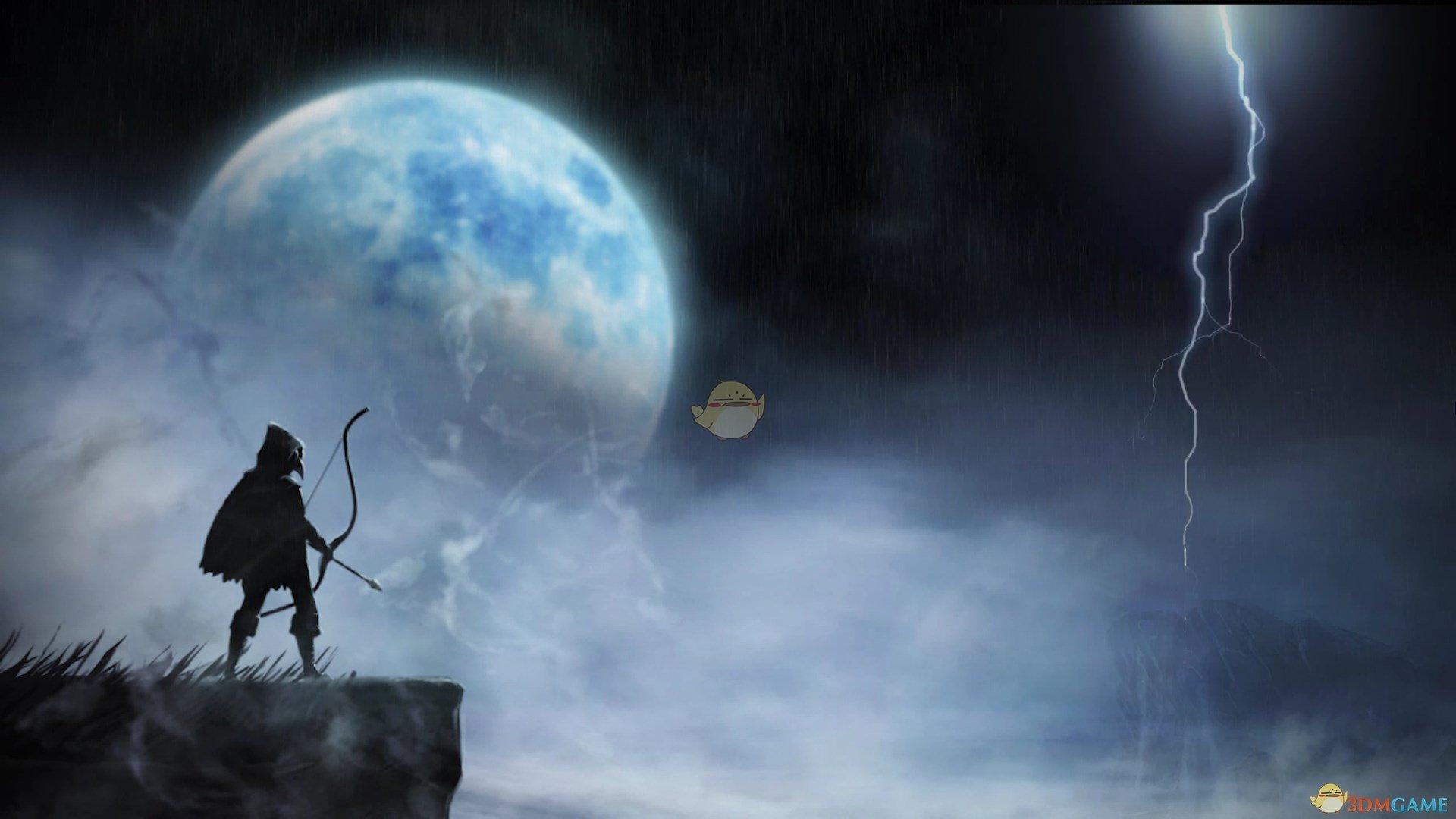 《守夜人:长夜》圣木之血作用介绍
