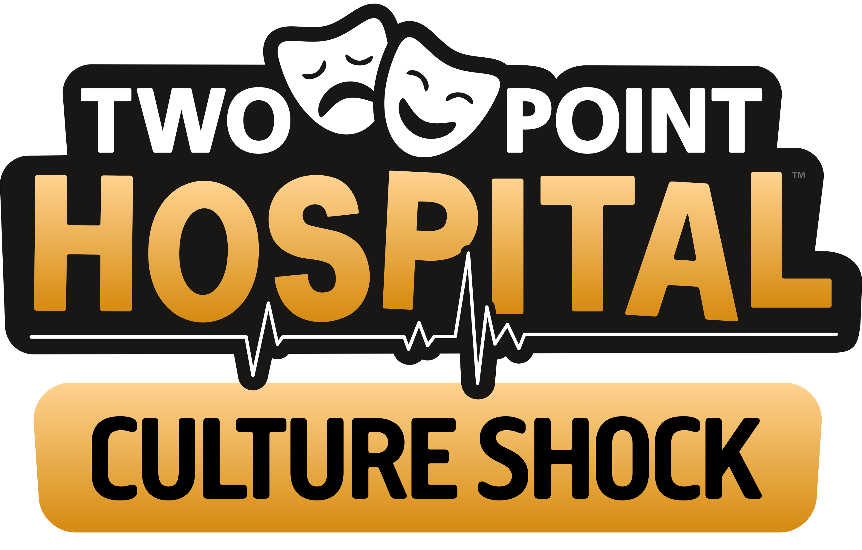 "Steam《双点医院》DLC""文化冲突""今日上线 还可领60周年纪念道具"