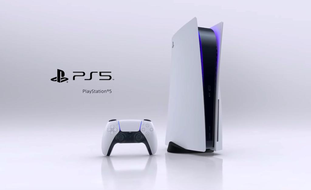 PS5采用了液金散热 效果更好成本更低