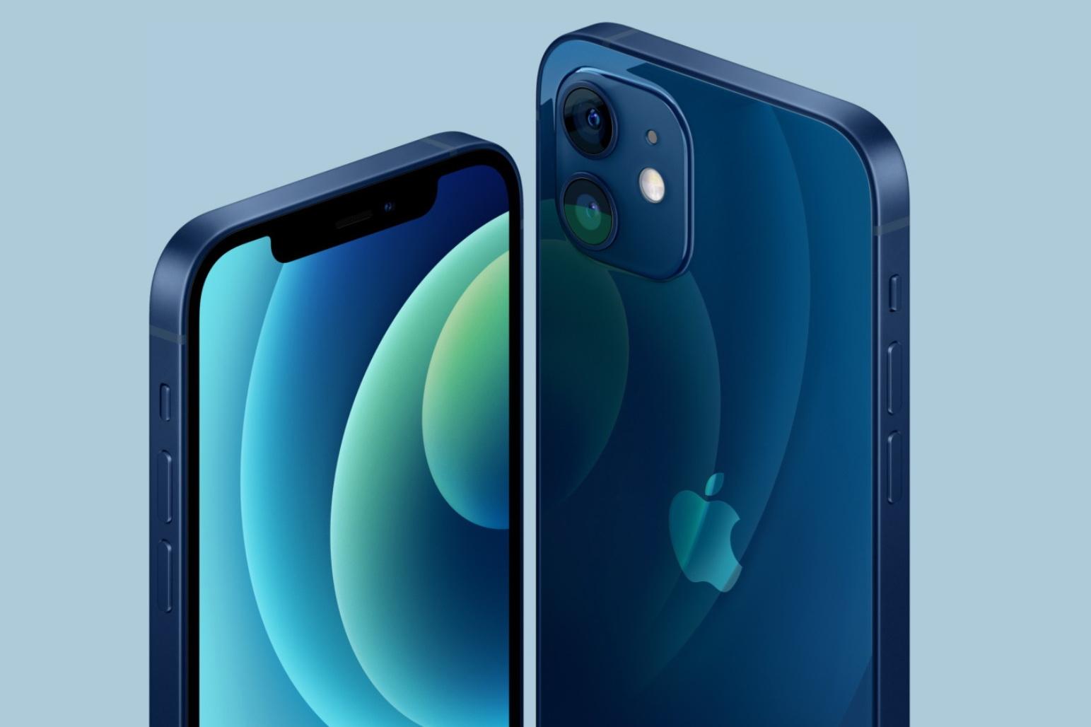 iPhone12中国预订量3天超15万部 黄牛称Pro加价500能