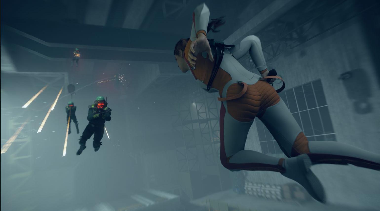 与PS4版压缩方式不同 《控制:终极合集》Xbox光盘版需额外联网