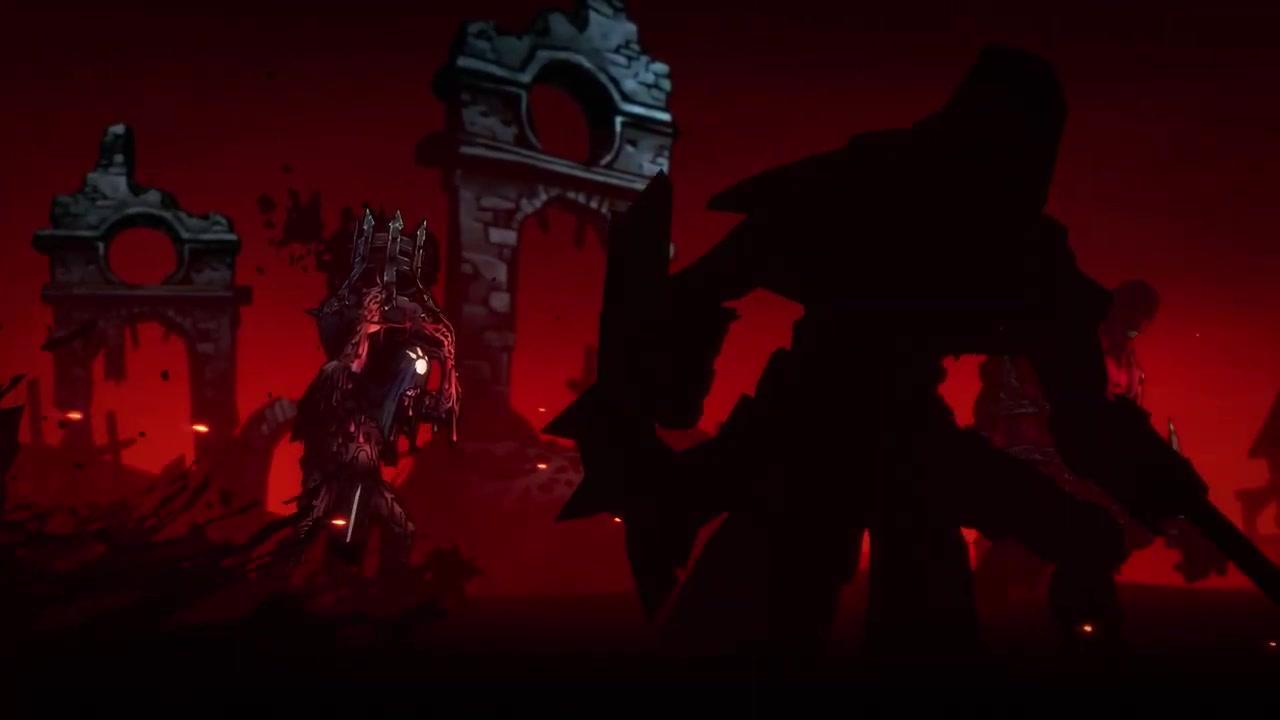 《暗黑地牢2》将于2021年以抢先体验形式登陆PC