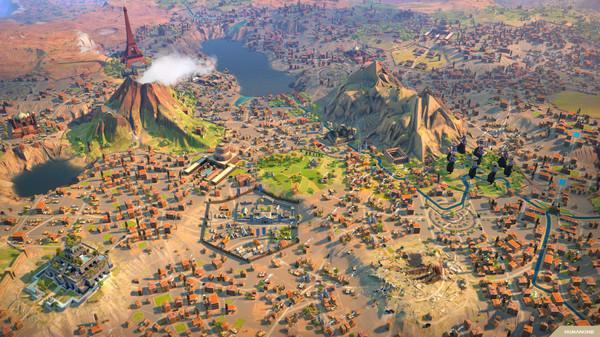 世嘉《人类》实机宣传片公布 2021年4月上市、开启预购特惠