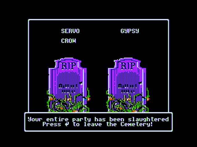 回合制游戏陷入窘境的当下,一款国产游戏带着虚幻4逆流而上