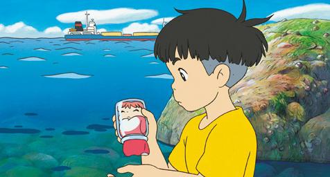 明天是岛国日本动画之日 扒一扒岛国日本市场动画片子汗青票房TOP10