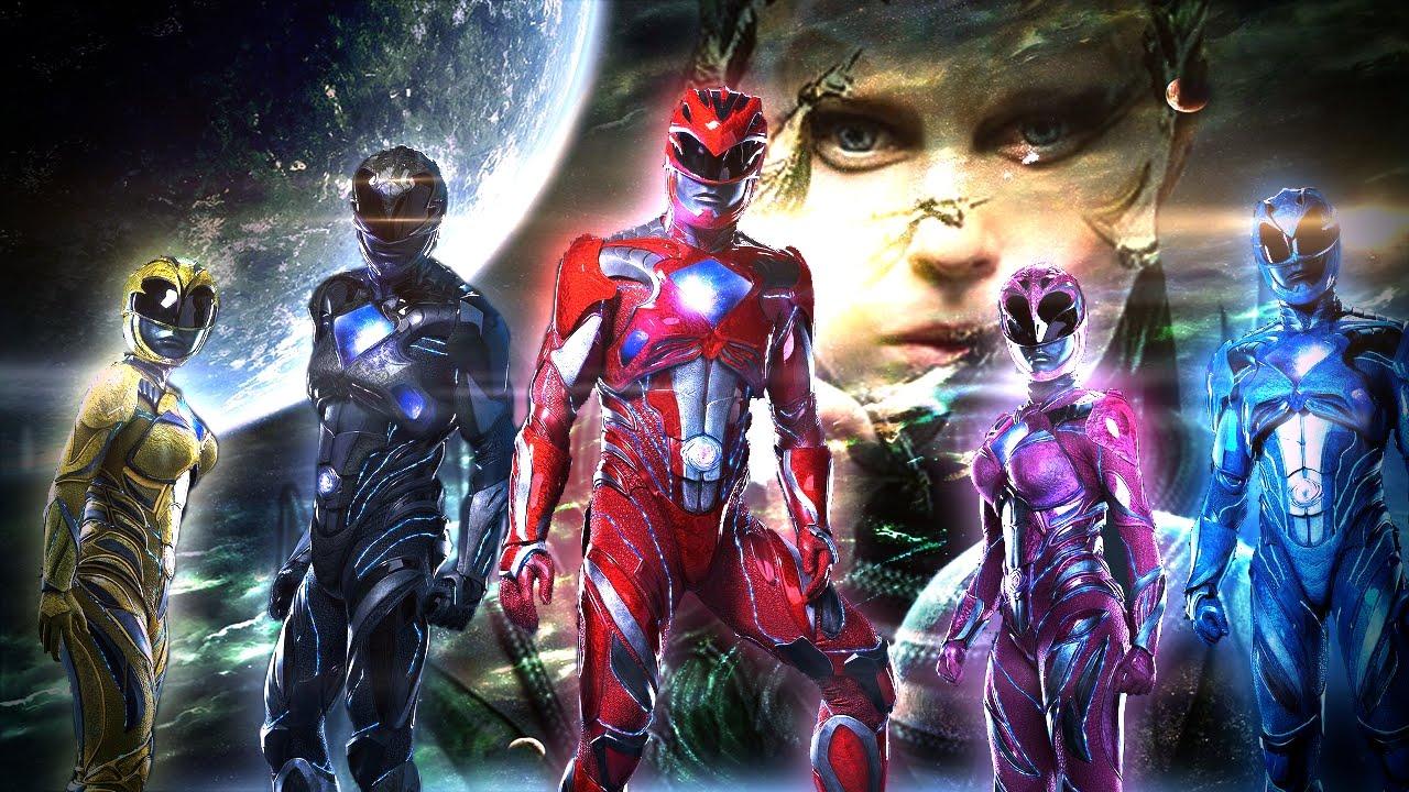 经典科幻动作片《恐龙战队》将推出新真人电影和剧集
