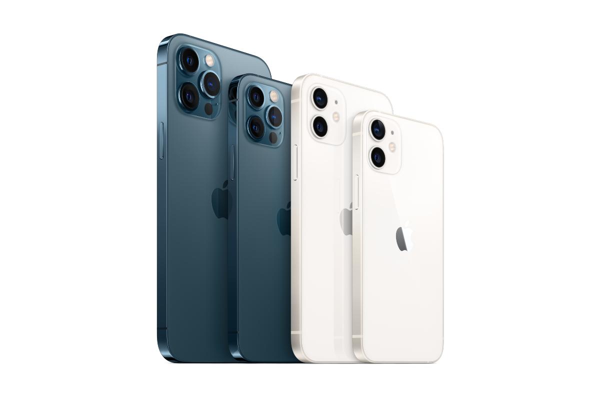 黄牛提前行动:加价3千收iPhone 12 Pro 白/蓝色最畅销
