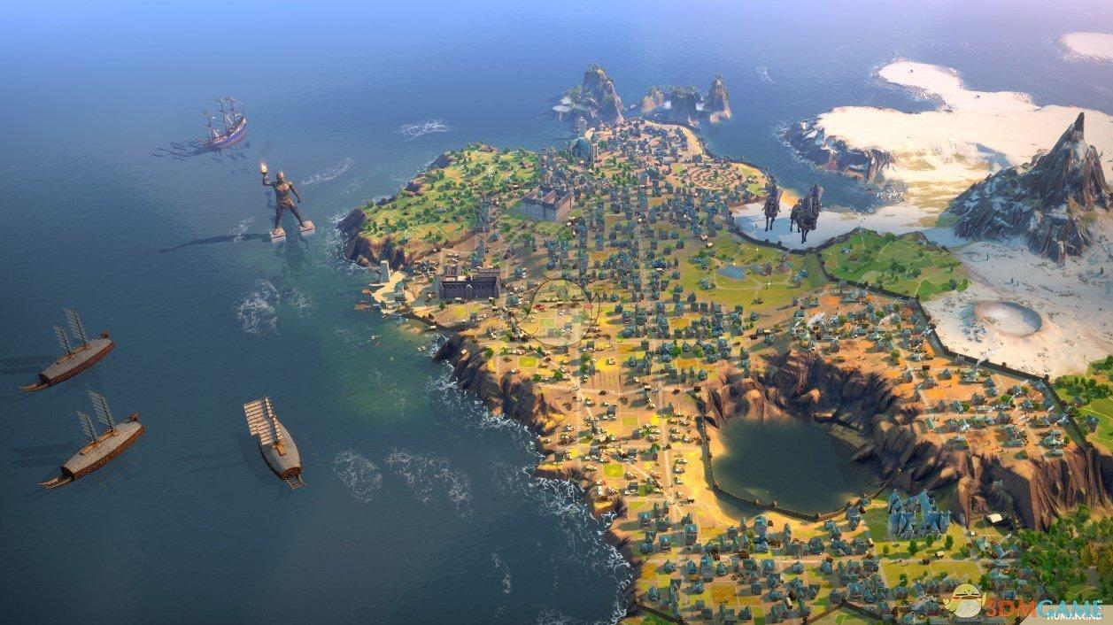 《世嘉人类》游戏配置要求一览