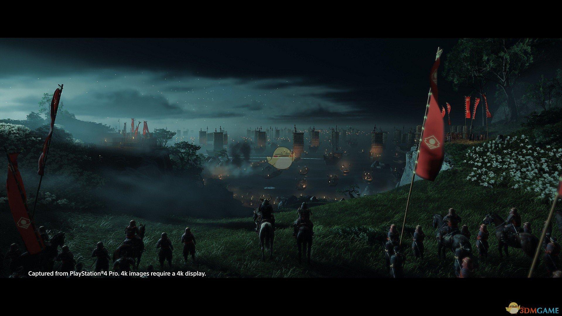 《对马岛之鬼》奇谭模式战鬼武器三条夫人的奇袭属性效果一览