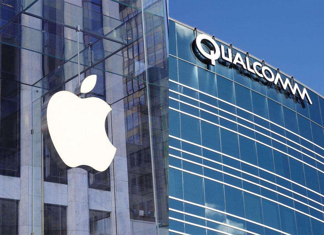 2023年前iPhone将一直使用高通基带 苹果自研基带或有困难