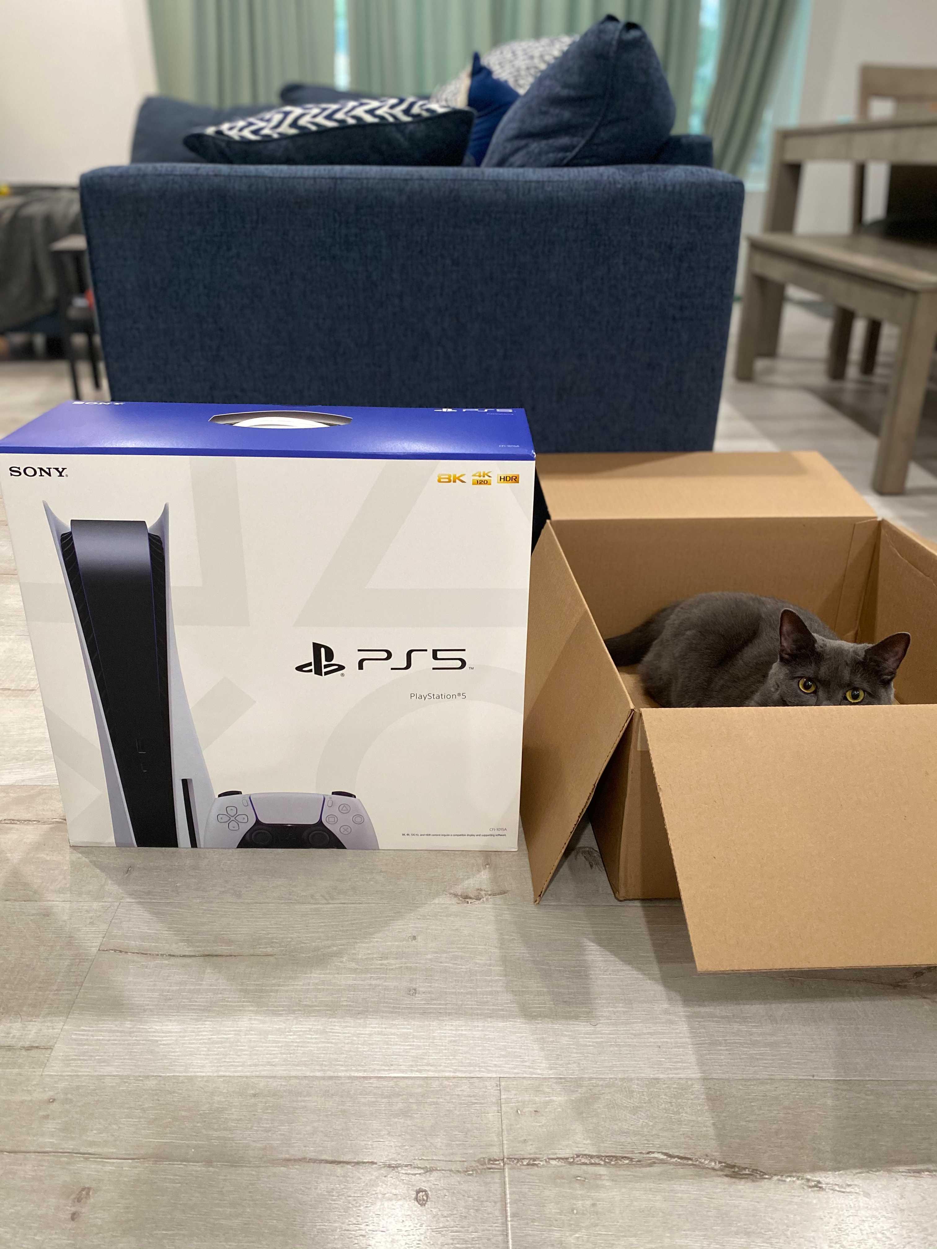 PS5手柄开箱视频 兼容XSX/PS4/笔记本电脑/谷歌手机