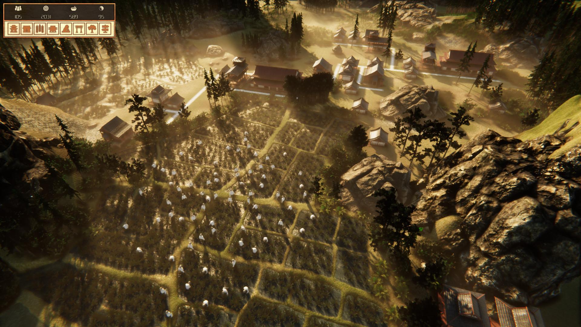 城市建造新作《中华帝国》上架Steam 支持简中