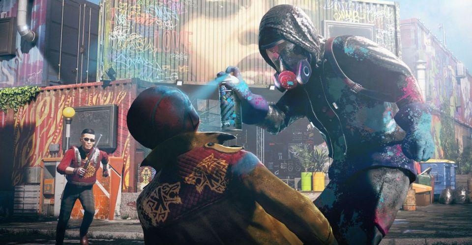 《看门狗:军团》存档Bug让玩家吐血 育碧回应正在修复