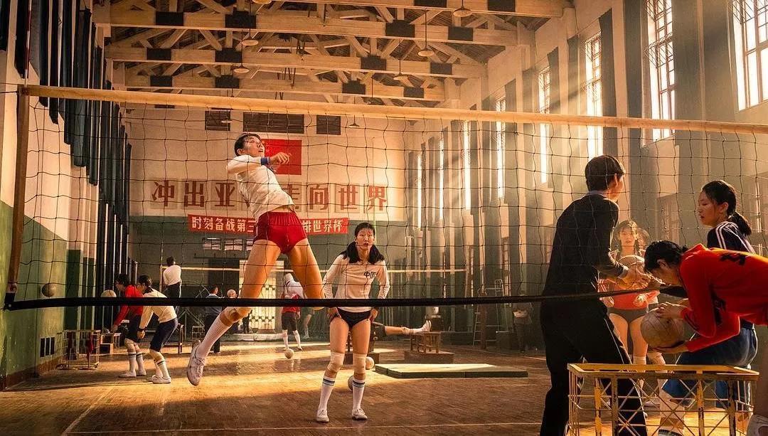 官宣:中国女排电影《夺冠》密钥延期至11月27日
