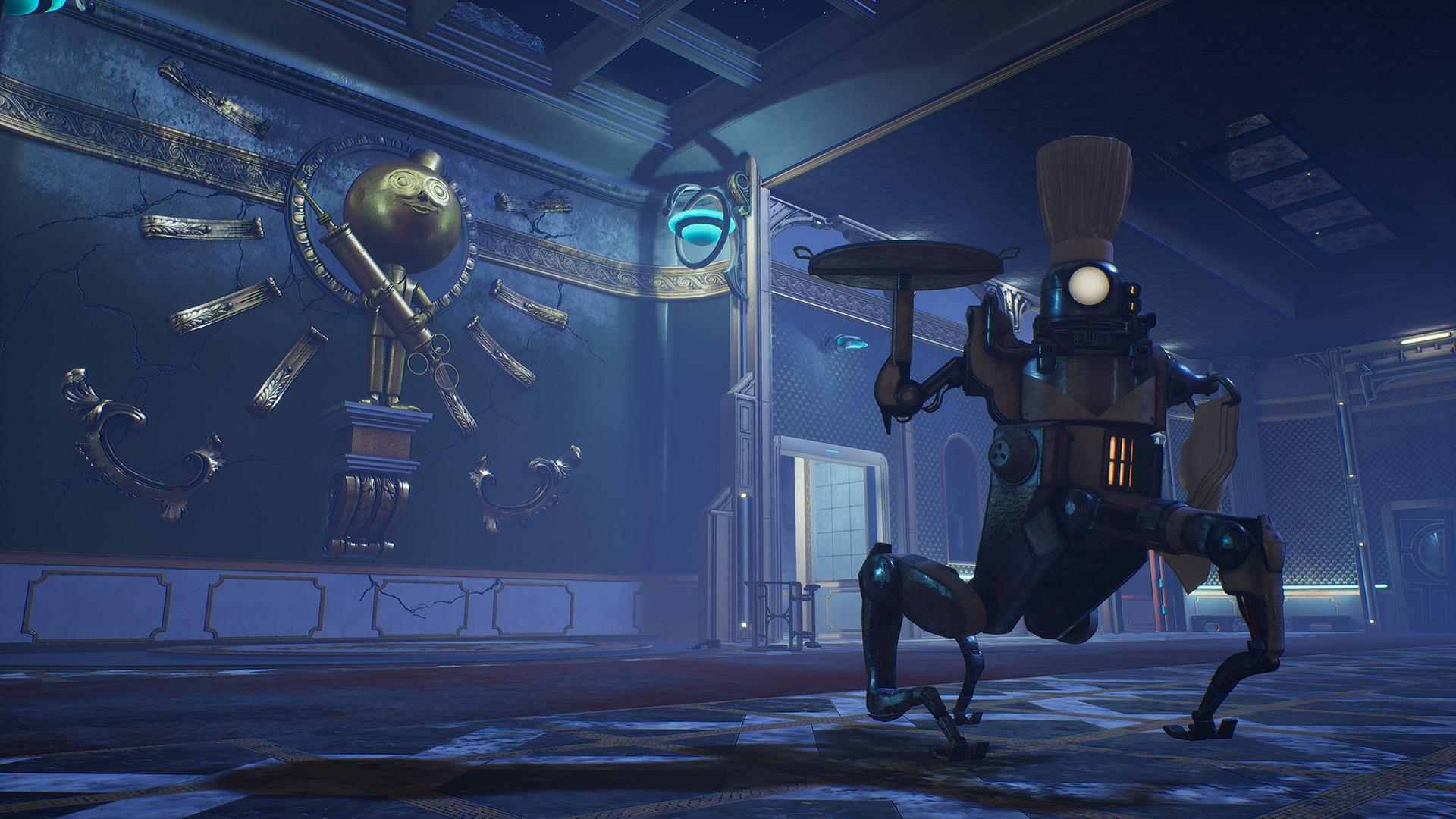 """《天外世界》DLC""""凶险戈尔贡""""评测:讲述全新的故事"""