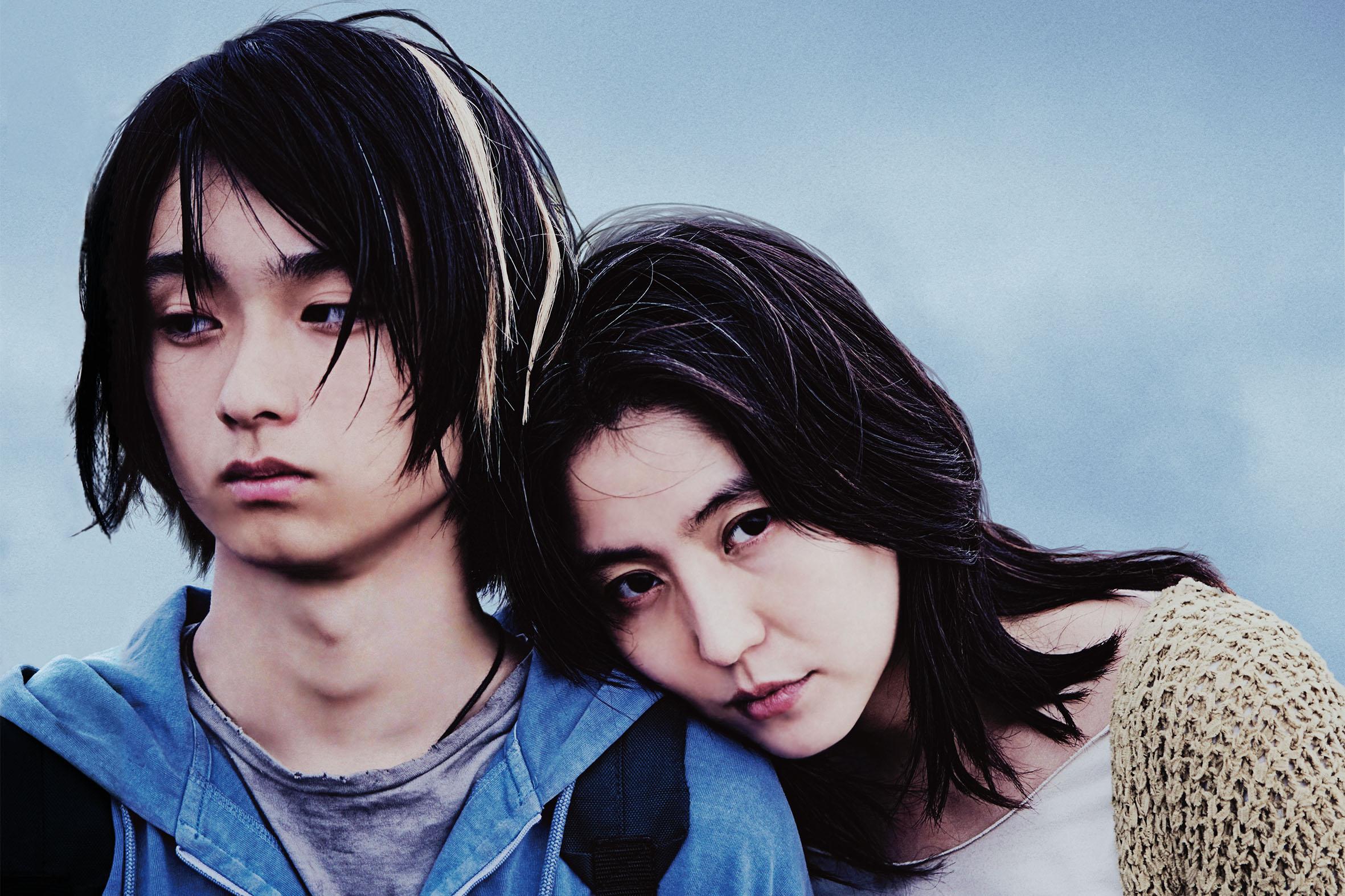 长泽雅美主演电影《母亲》确定11月3日Netflix上线