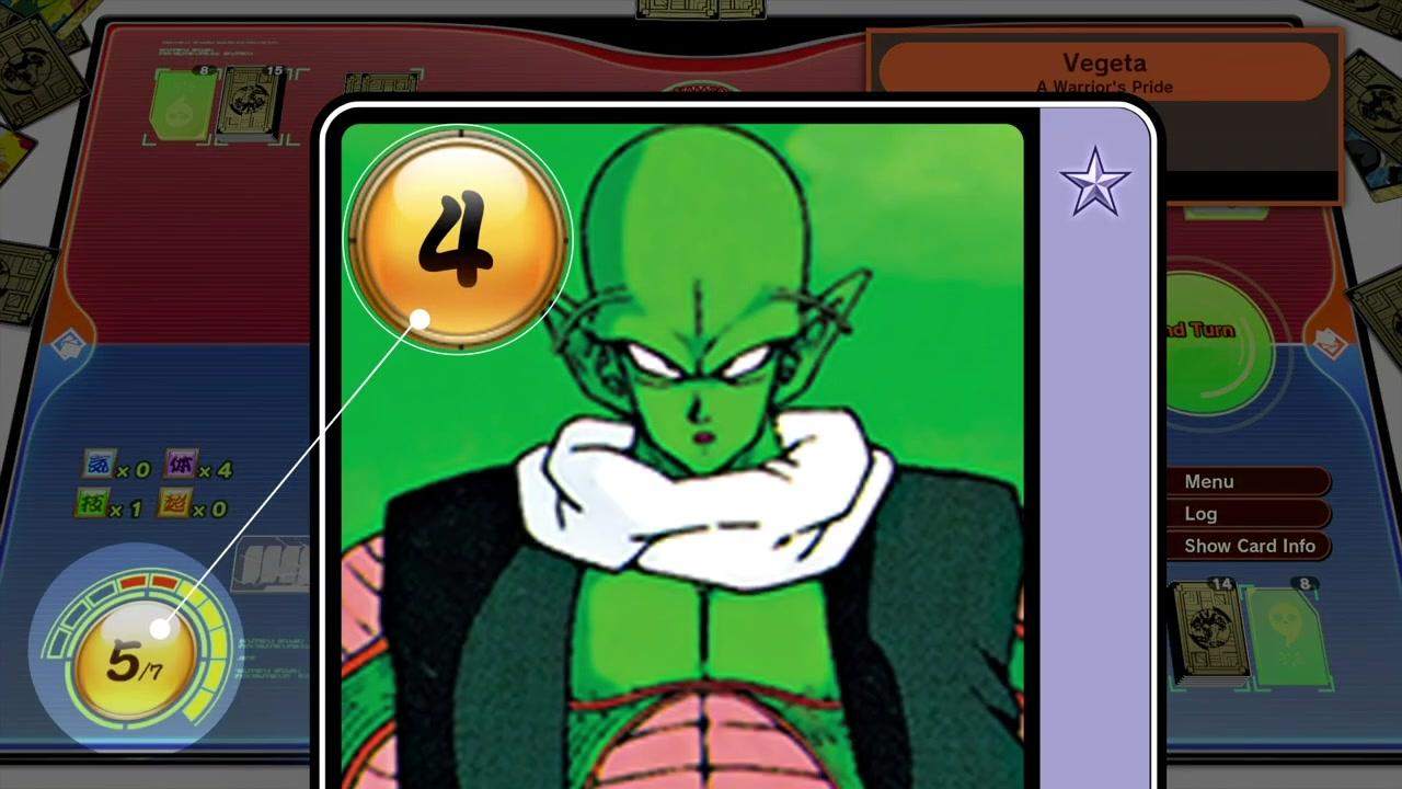 《龙珠Z:卡卡罗特》即将加入龙珠卡集换内容