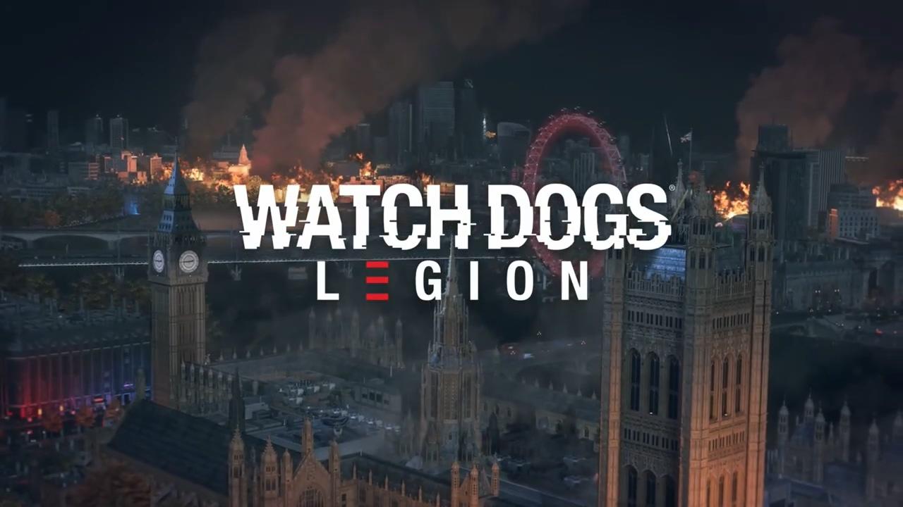 临近发售 《看门狗:军团》公开开场主线任务视