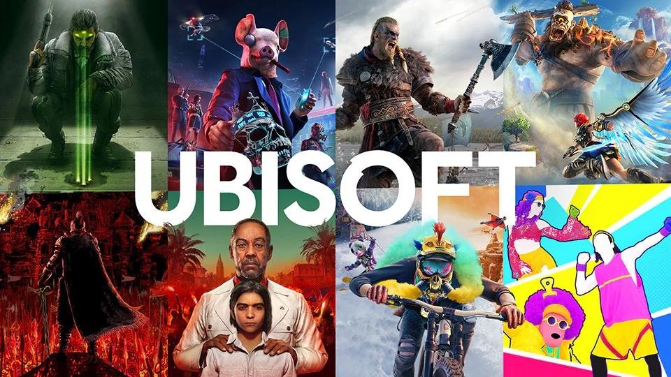 育碧公开次世代双版本游戏画面及性能细节