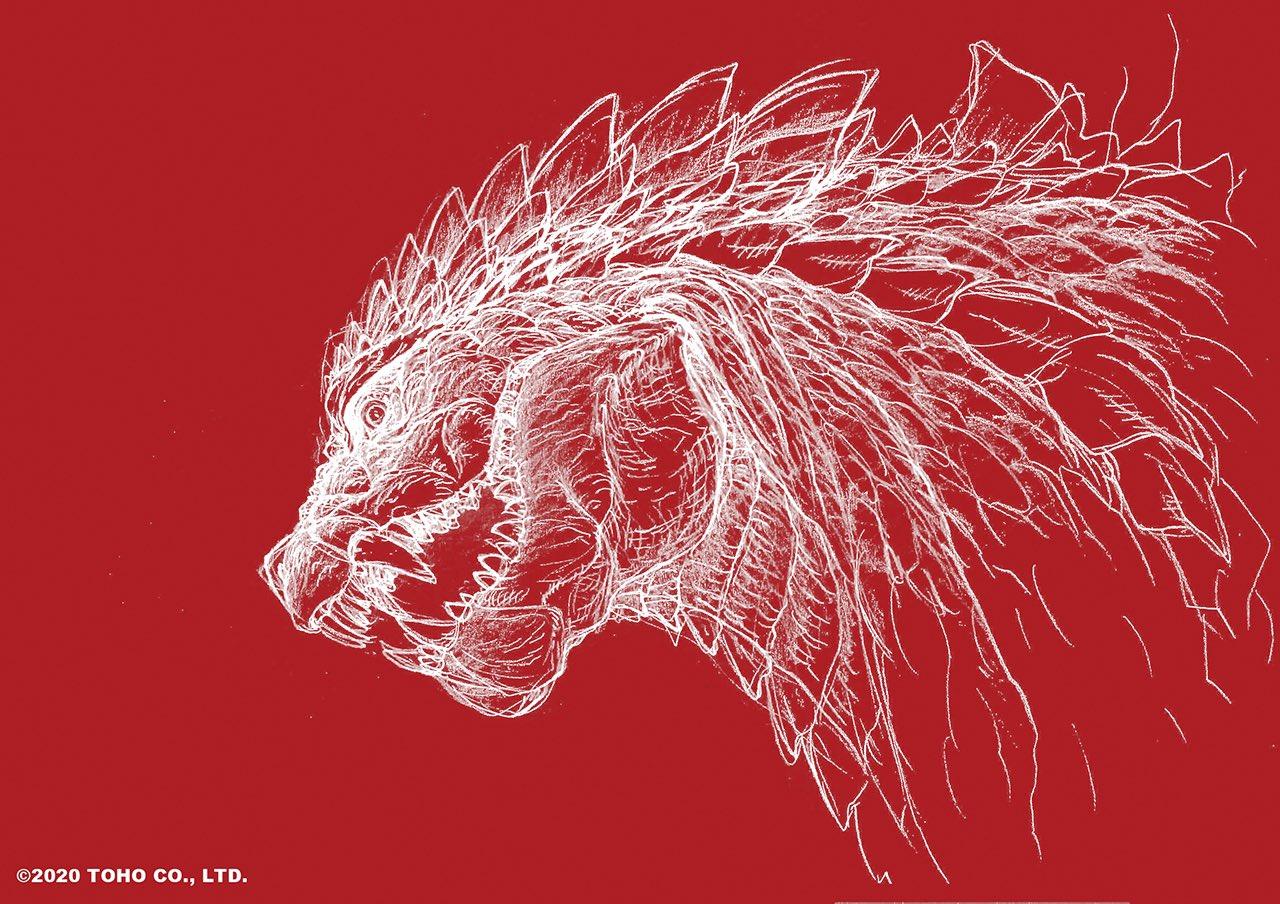 TV动画《哥斯拉:奇异点》前导预告 狰狞凶兽轮番亮相