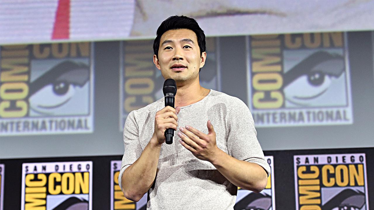 刘思慕长文庆祝《尚气》杀青:好莱坞将不再忽视亚裔