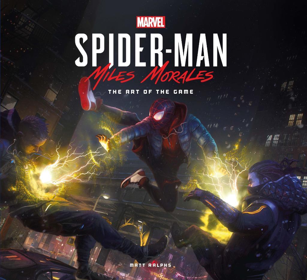 《漫威蜘蛛侠:迈尔斯》29项奖杯公开 还能驾驶弃船