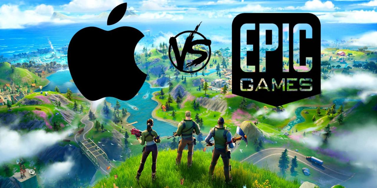 """Epic坚决反驳苹果指责其""""直接付款构成盗窃""""的说法"""