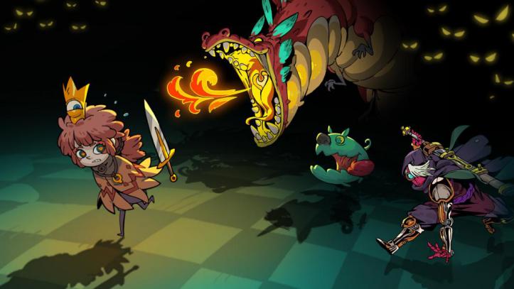 《不思议的皇冠》制作人专访:回合制游戏永不没落