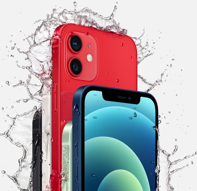 因销售火爆!苹果iPhone12加单200万部