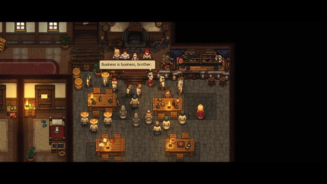 《守墓人》全新DLC追加12小时额外游戏内容 优惠售价33元