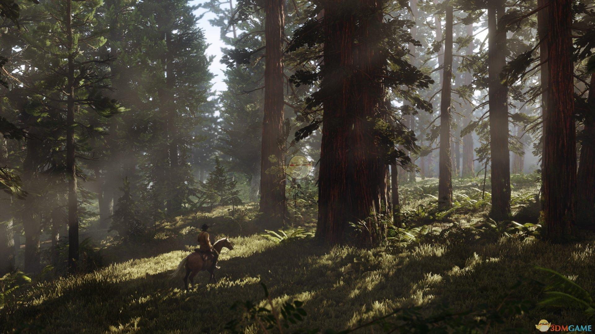 《荒野大镖客2》单种动物百分百收集流程攻略分享