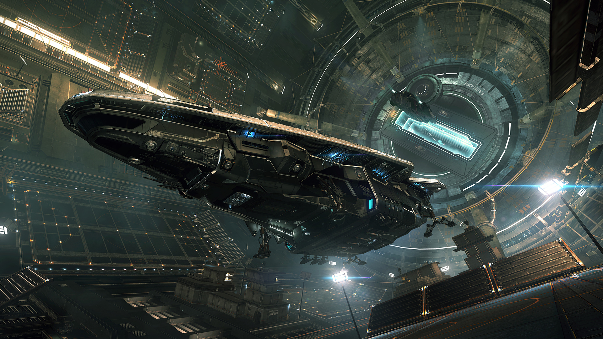 《精英:危机四伏》扩充包《Horizons》免费 已购玩家将有涂装补偿