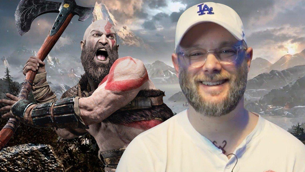《战神4》制作人转发《赛博朋克2077》跳票消息 称不应过早发售