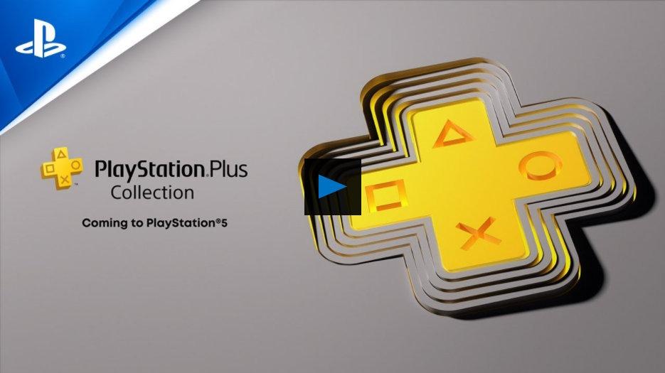 PS Plus PS5会免及Collection免费阵容公开