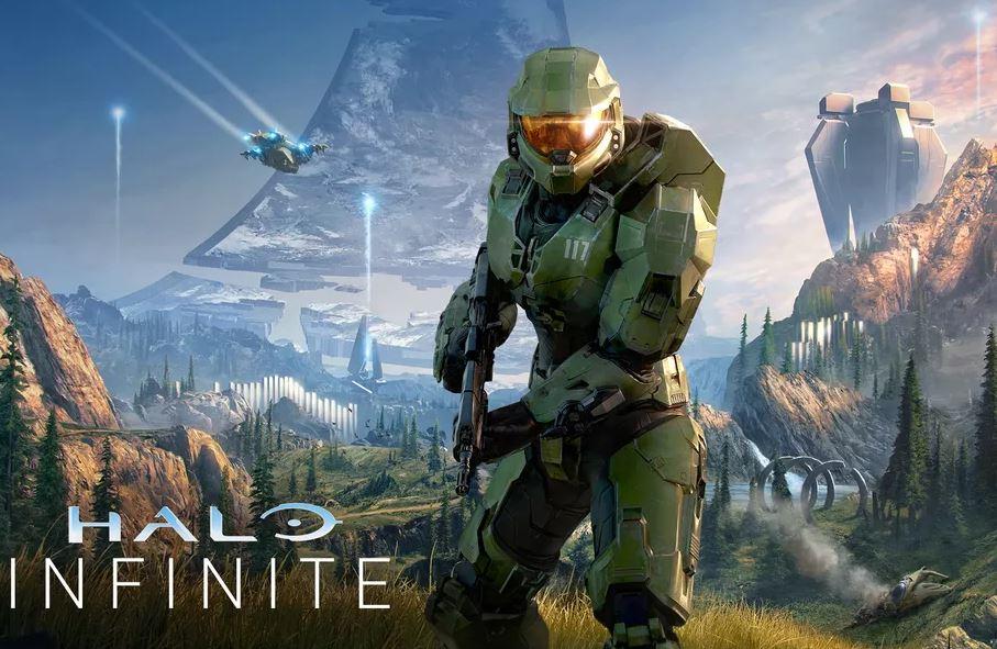 《光环:无限》游戏总监宣布退出团队 仍是微软