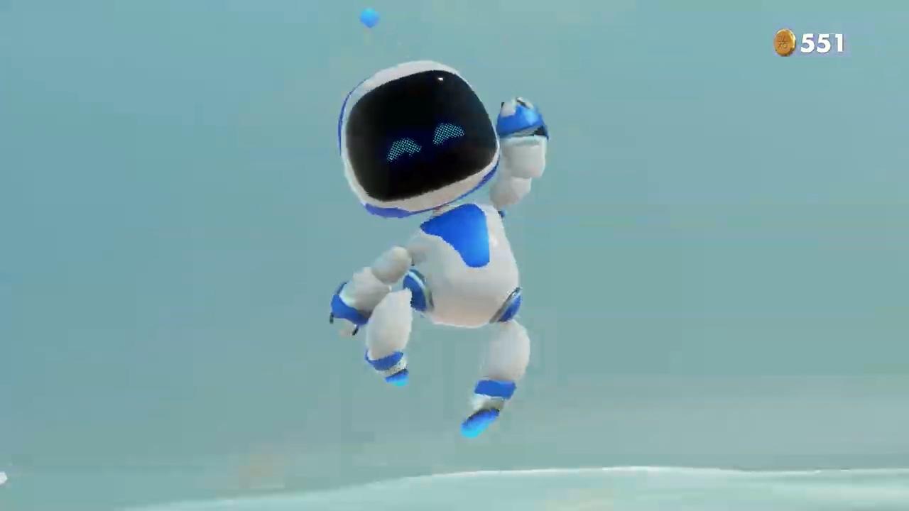 DF评测PS5内置游戏《宇航员的娱乐室》效果不错