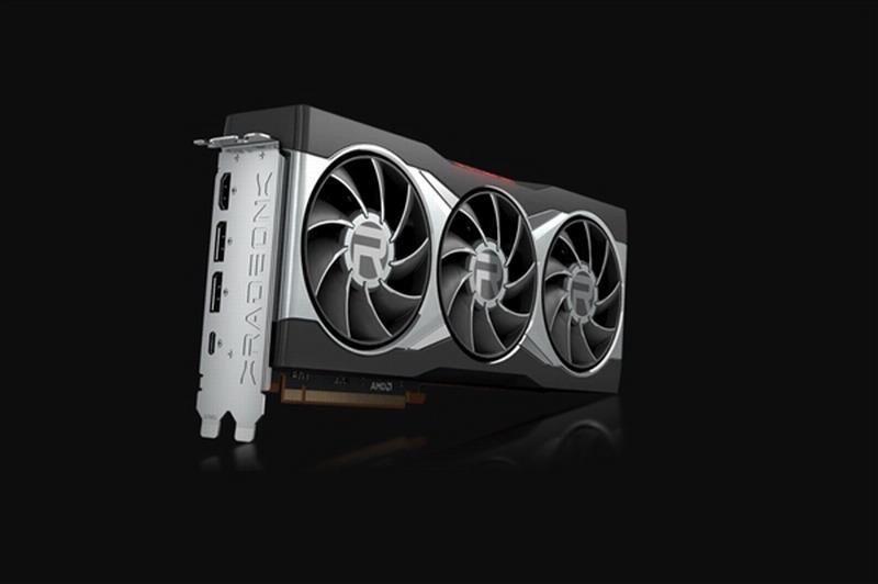 RX6000显卡光线追踪揭秘 1:1配置光追单元 性能神秘