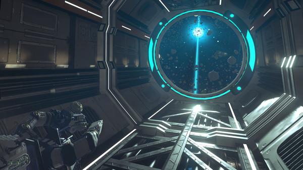 育碧VR新游《AGOS》登陆Steam 新预告公开