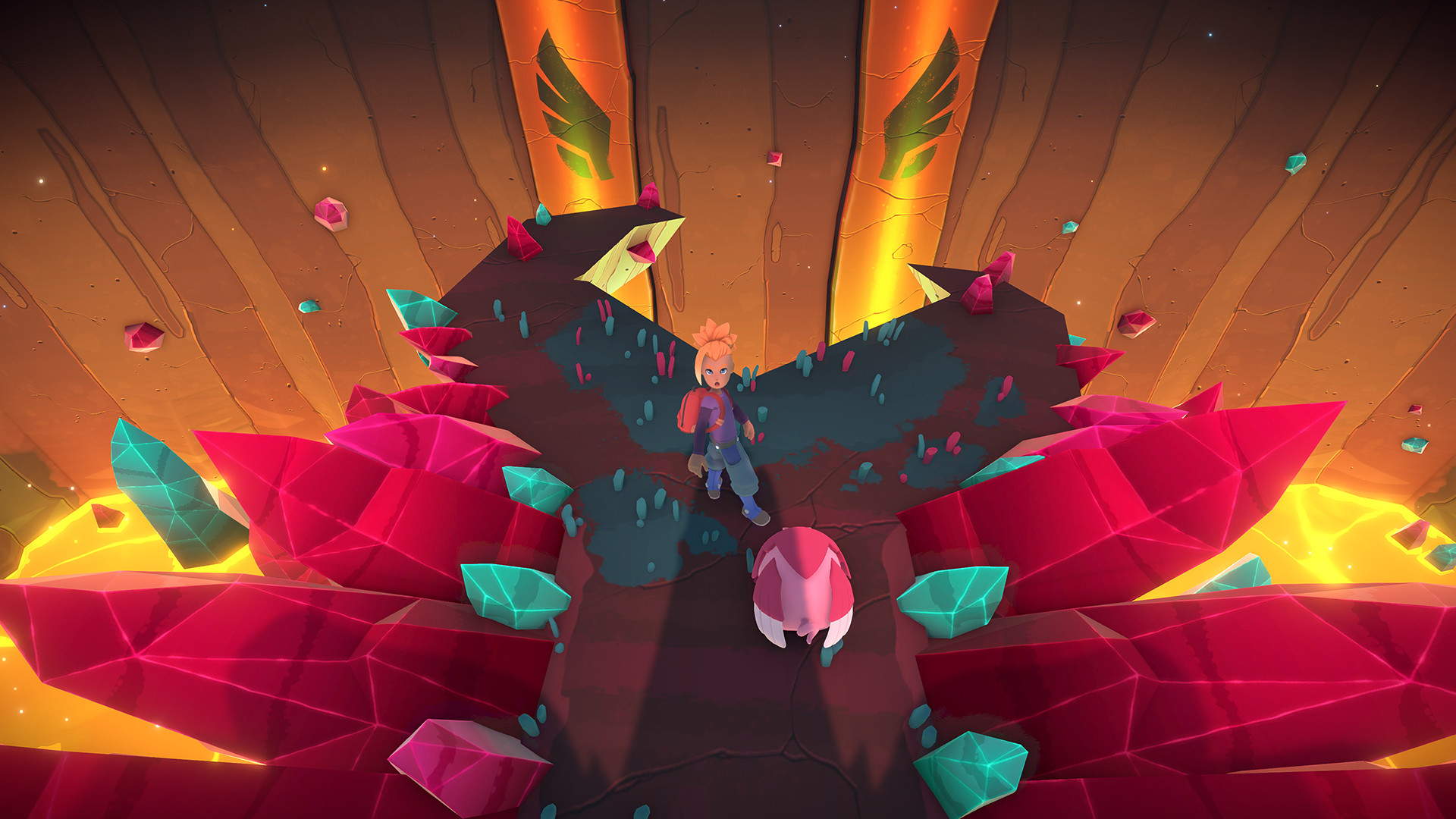 类宝可梦多人游戏《Temtem》将于12月在PS5平台抢先体验