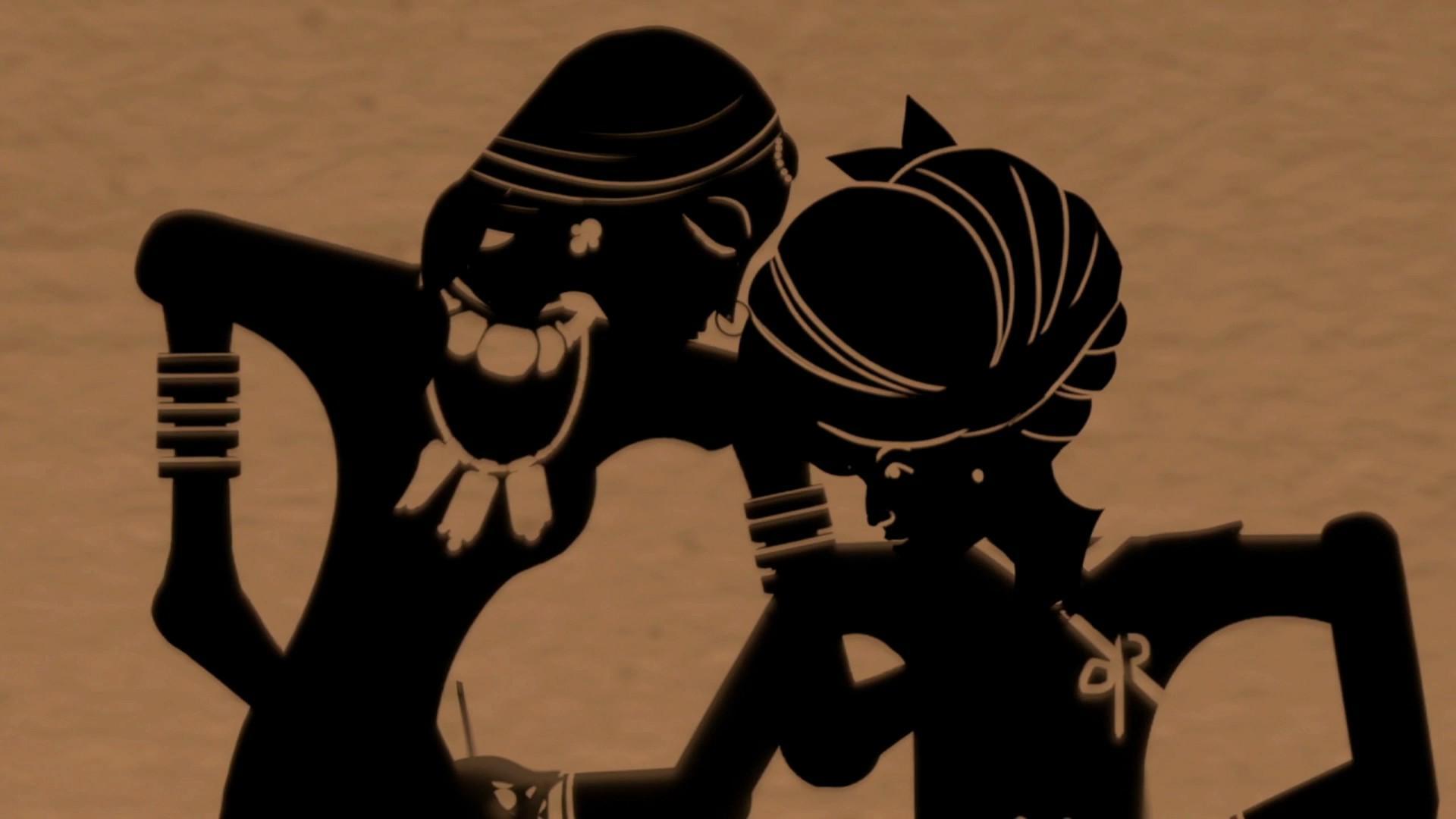 《拉吉:远古传奇》评测:从古印度神话故事走出的冒险