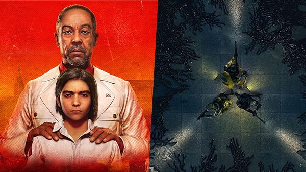 受疫情影响《孤岛惊魂6》及《彩虹六号:封锁》延期