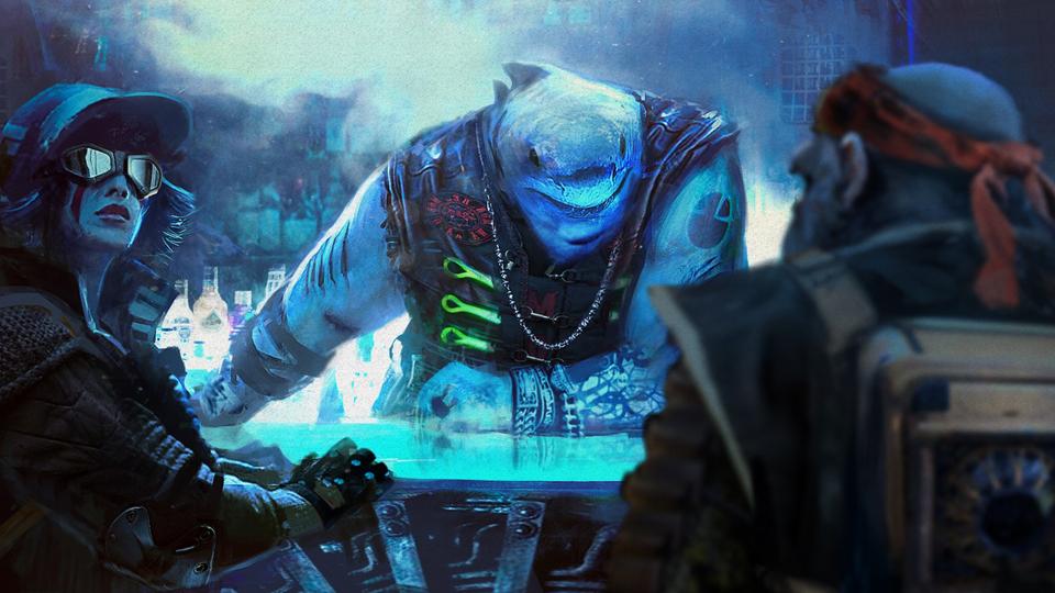 育碧大作《超越善恶2》开发进度顺利 传言称或于21年发售